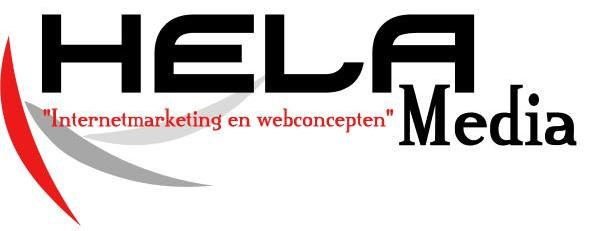 HeLa Media internetmarketing en webconcepten
